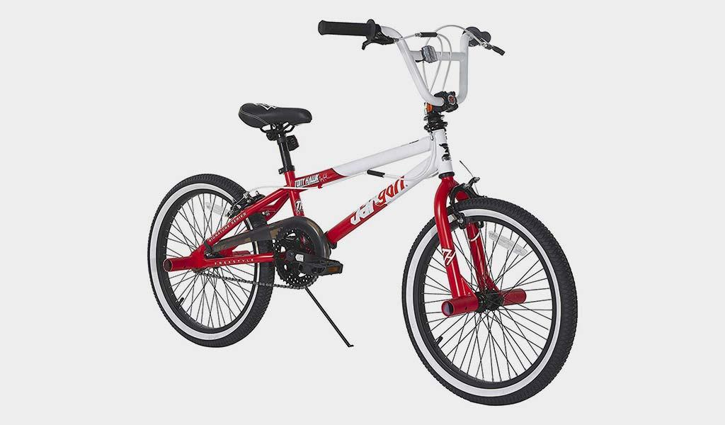 Tony Hawk Jargon BMX Bike Bike