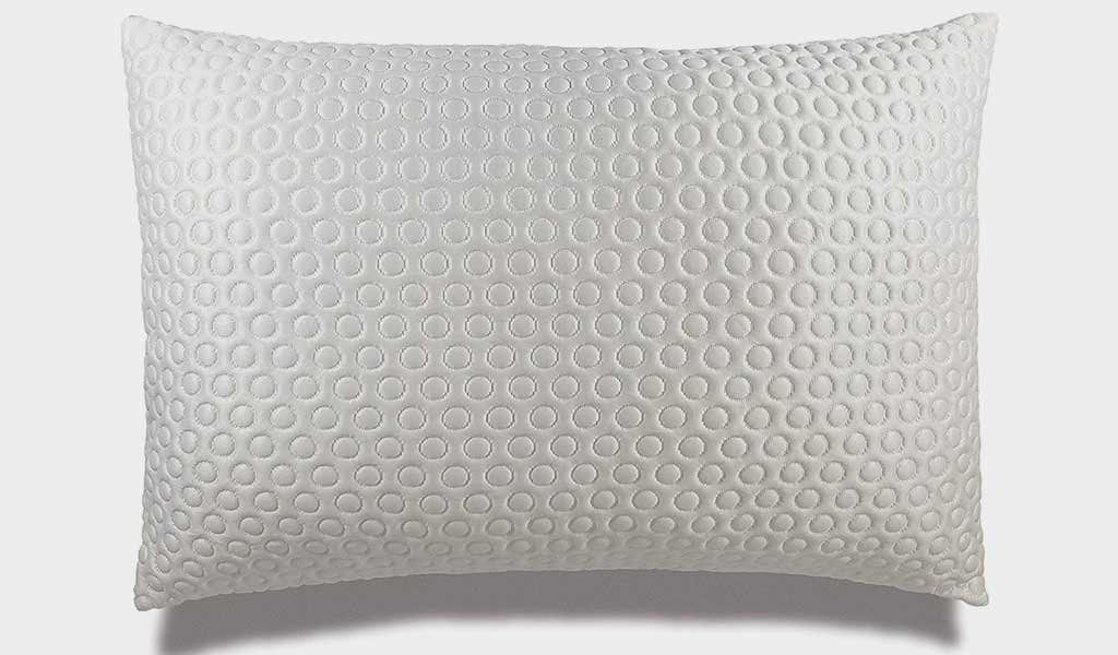 Xtreme Comforts Luxury Plush Gel Cooling Pillow