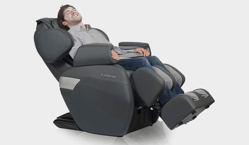 RELAXONCHAIR MK-II Plus Massage Chair