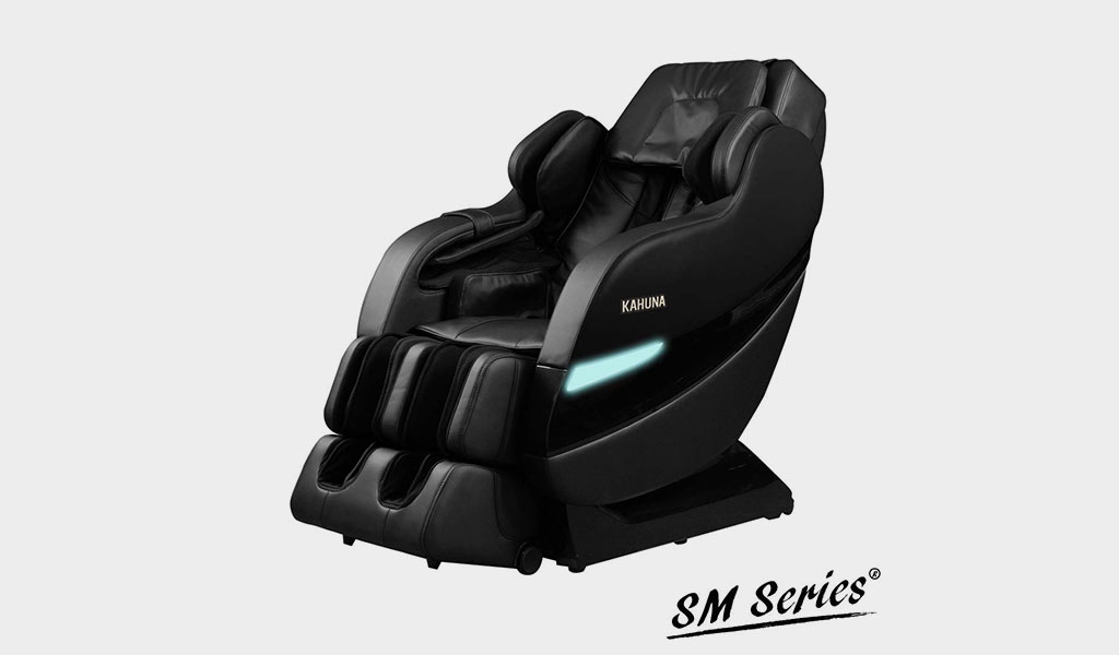 Kahuna Superior Massage Chair SM-7300