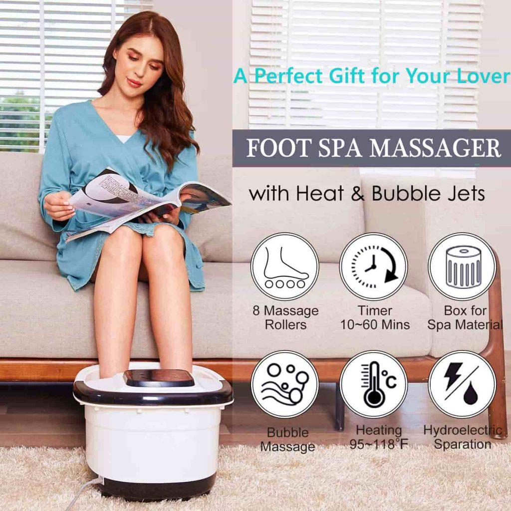Best Foot Spa